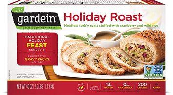 Gardein Holiday Roast 8/40Z