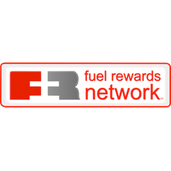 The Fuel Rewards Network at Shell