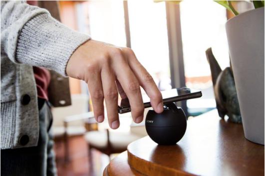 Sony Bluetooth Wireless Mobile Speaker