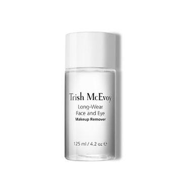 Trish McEvoy Long-Wear Face & Eye Makeup Remover 4 oz.