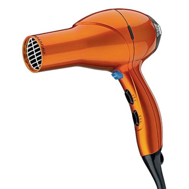 Infiniti Pro by Conair Conair Infiniti Pro Hair Dryer - Orange