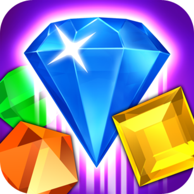 Bejeweled Blitz Video Game