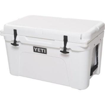 Yeti Coolers Tundra 45 Cooler, White