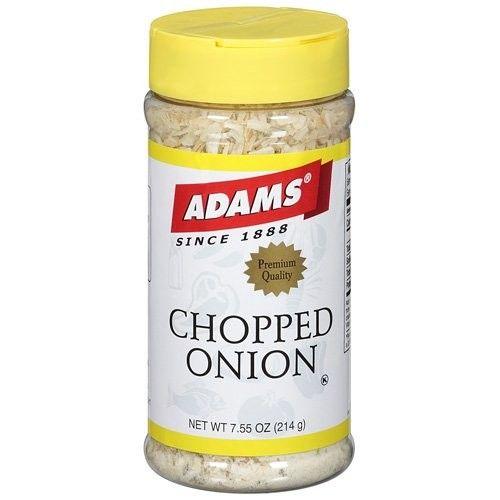Adams Chopped Onion Spice, 214g
