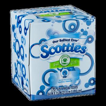 Scotties Facial Tissues