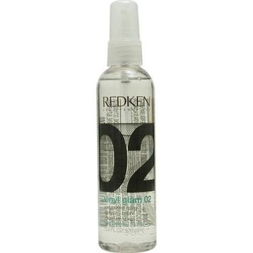 Redken Vinyl Glam 02 Mega Shine Spray