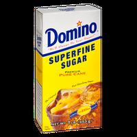 Domino Pure Cane Superfine Sugar