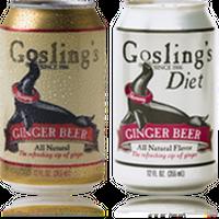 Gosling's Ginger Beer