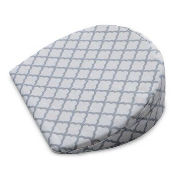 Boppy Pregnancy Wedge with Jersey Slipcover