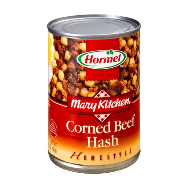 Hormel Mary Kitchen Corned Beef Hash