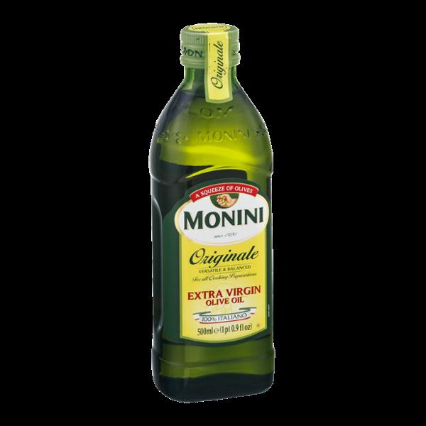 Monini Extra Virgin Olive Oil Originale