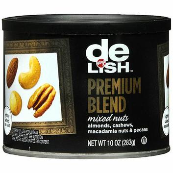 Good & Delish Premium Blend Mixed Nuts