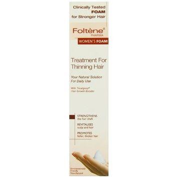 Foltene Foam For Women - 2.47 Oz