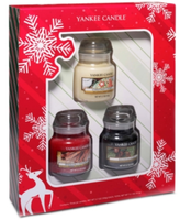 Yankee Candle Holiday Assorted Tumbler Gift Set