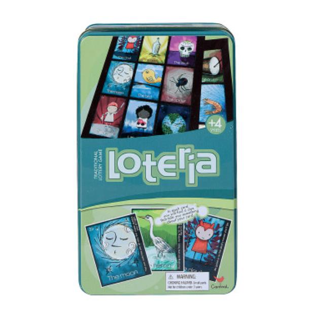 DOLLAR GENERAL Loteria Game