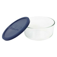 Pyrex 7-Cup Round Storage Container