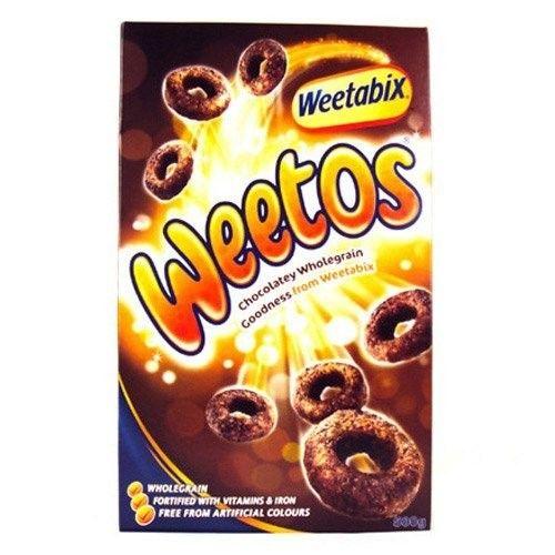 Weetabix Weetos 500g