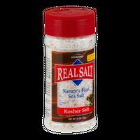 Redmond Real Salt Kosher Salt