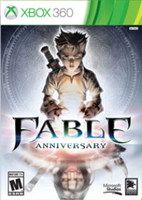 Microsoft Fable Anniversary