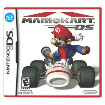 Nintendo Mario Kart DS ( DS)
