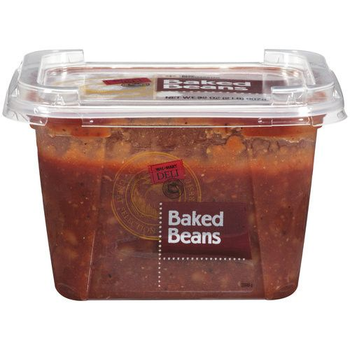 Wal Mart Deli Walmart Deli Baked Beans With Beef In Sauce 32 Oz Reviews 2021