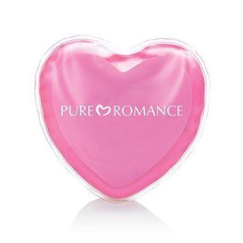 Hinz Pure Romance Heart Massager