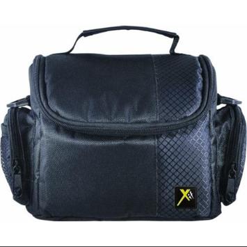 Xit XTCC2 Medium Digital Camera/Video Case - Black