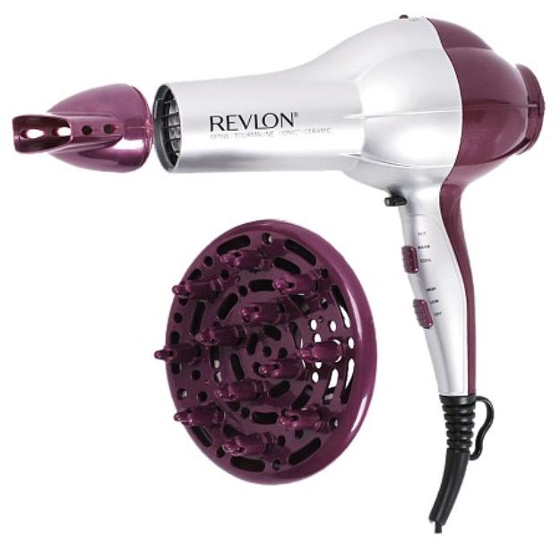 Revlon Hair Appliances Pro Stylist Ionic Ceramic Hair Dryer