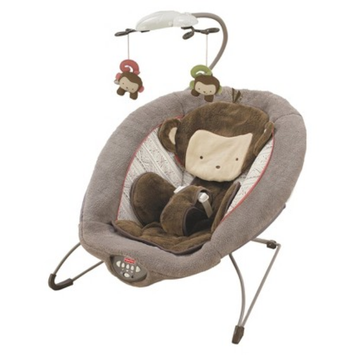 Fisher-Price Deluxe Bouncer - My Little