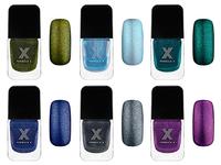 Formula X The Colors Nail Polish