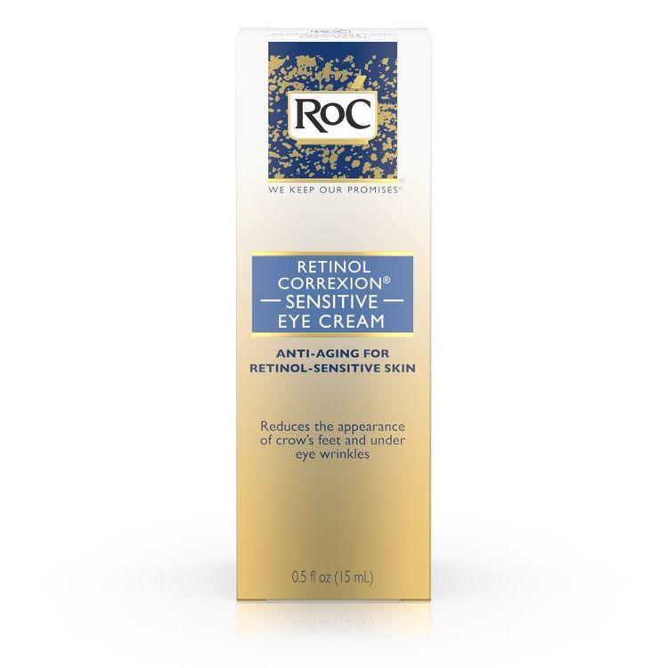 Roc® Retinol Correxion® Sensitive Eye Cream