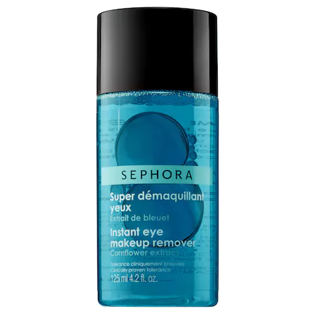 SEPHORA COLLECTION Instant Eye Makeup Remover