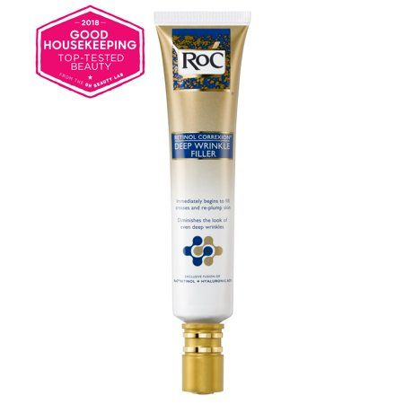 Roc® Retinol Correxion® Deep Wrinkle Filler