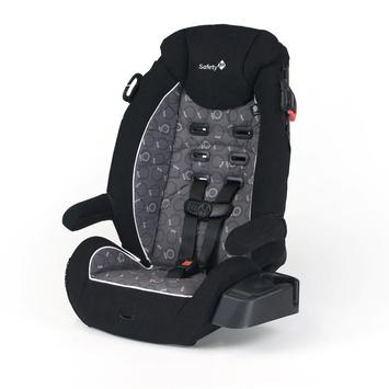 Safety 1st Vantage High Back Booster Car Seat - Orion Black