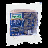 Farmland Sliced Salt Pork Belly