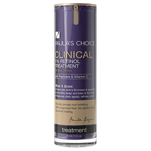 Paula's Choice CLINICAL 1% Retinol Treatment, 1 fl oz