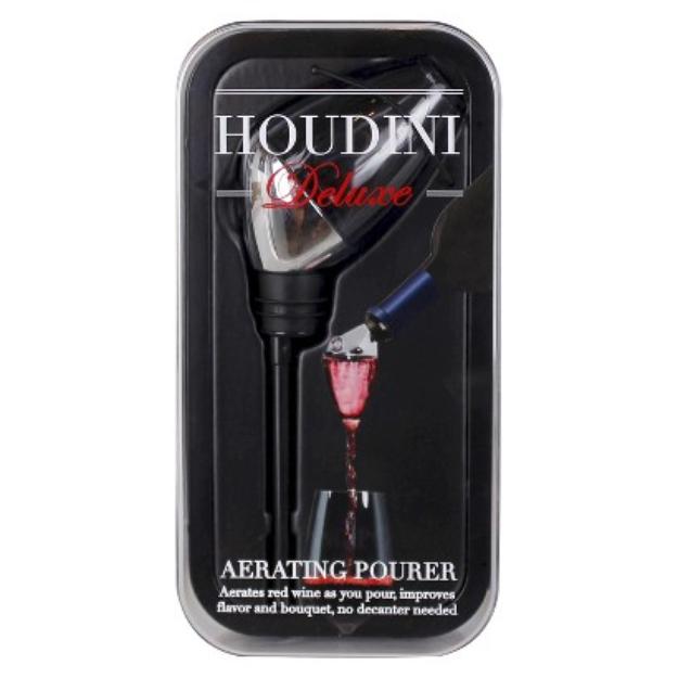 Houdini Wine Aerator - Red Reviews 2021