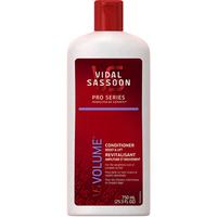 Vidal Sassoon Pro Series Volume Conditioner