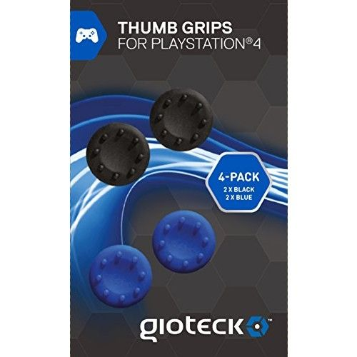 Gioteck Analogue Thumb Grips for PS4