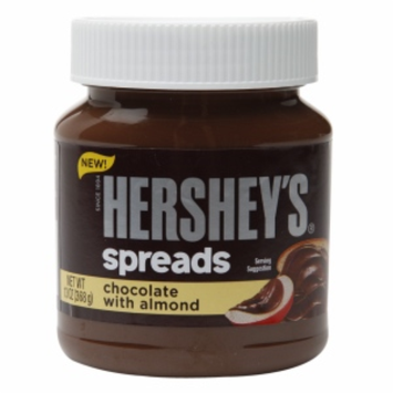 Hershey's Spreads Chocolate with Almond