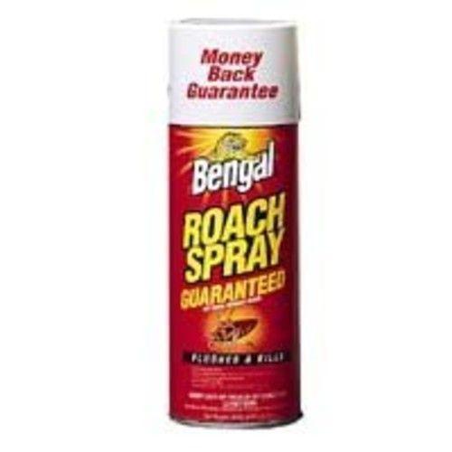 Bengal Roach Spray - 16 oz.