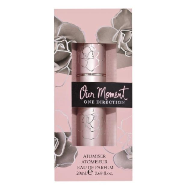 Women's Our Moment By One Direction Eau De Parfum Spray - 0.68 oz