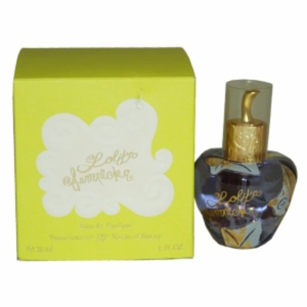 Lolita Lempicka Eau De Parfum Spray for Women 1oz