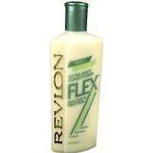 Flex Triple Action Extra Body Conditioner, Balsam & Protein 15 fl oz (443 ml) - 1 Bottle