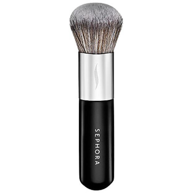 SEPHORA COLLECTION Pro Flawless Bronzer Brush #46