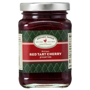 Archer Farms Michigan Red Tart Cherry Preserves 10-oz.