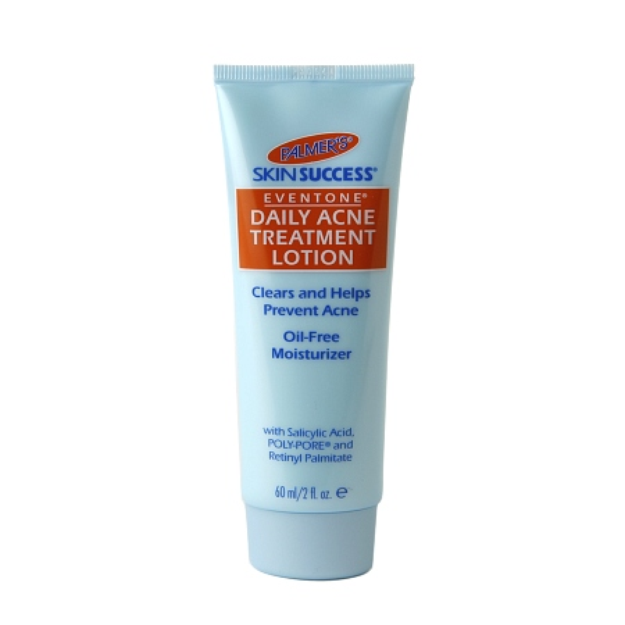 Palmer's Skin Success Oil-Free Daily Acne Treatment Lotion, 2 fl oz