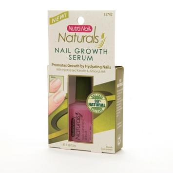 Nutra Nail Growth Serum
