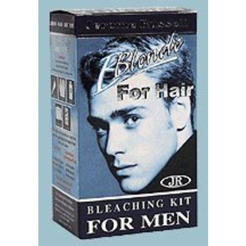 Jerome Russell BBlonde for hair Bleaching Kit For Men