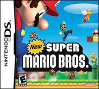 Nintendo New Super Mario Bros.